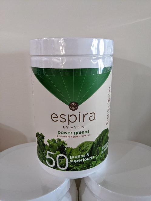 Avon Espira  - Power Greens Drink Mix