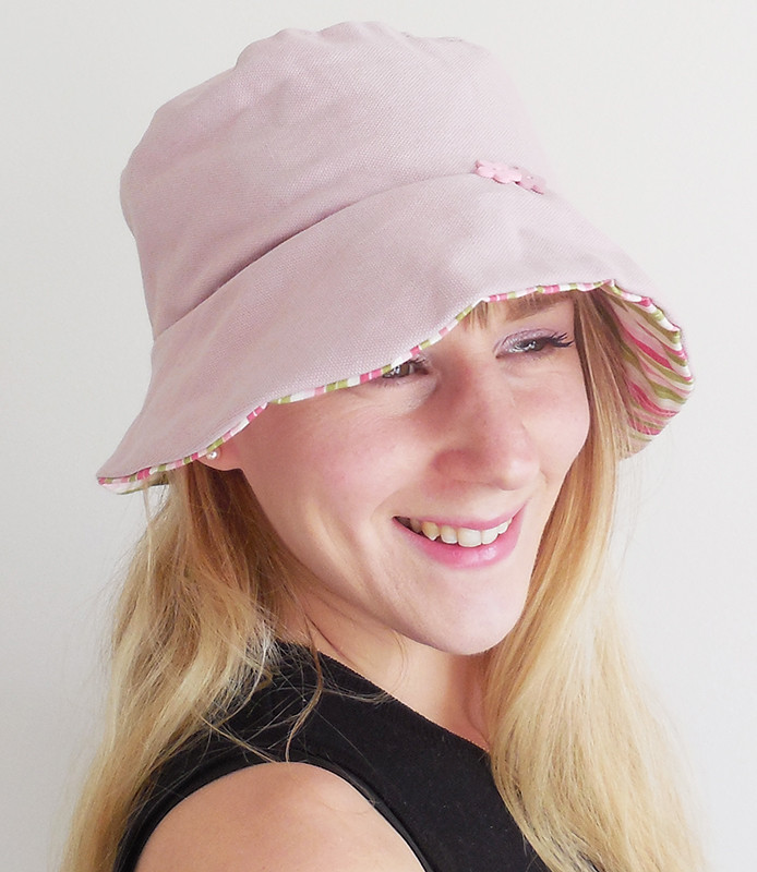 CHAPEAU CLOCHE PRINCESS