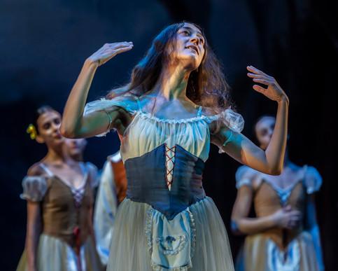 2018.10 Gisselle - The Israel Ballet Com