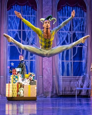 Nutcracker 2018 - Israel Ballet Company-