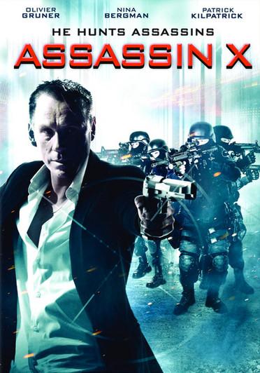 ASSASSIN X