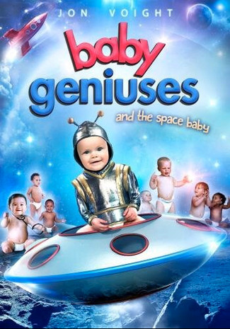 BABY GENIUSES & THE SPACE BABY