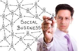Quand Le Monde s'intéresse au Social Business