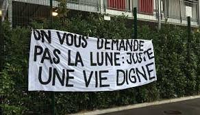 Justice pour les MNA !