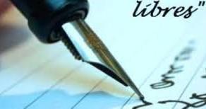Ecrits libres, paroles libérées