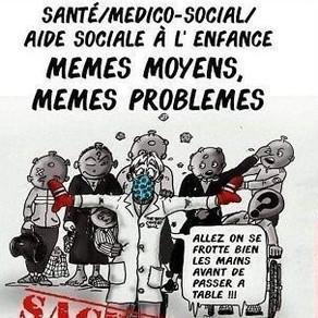 Covid 19 : Urgence pour le secteur social et médico social