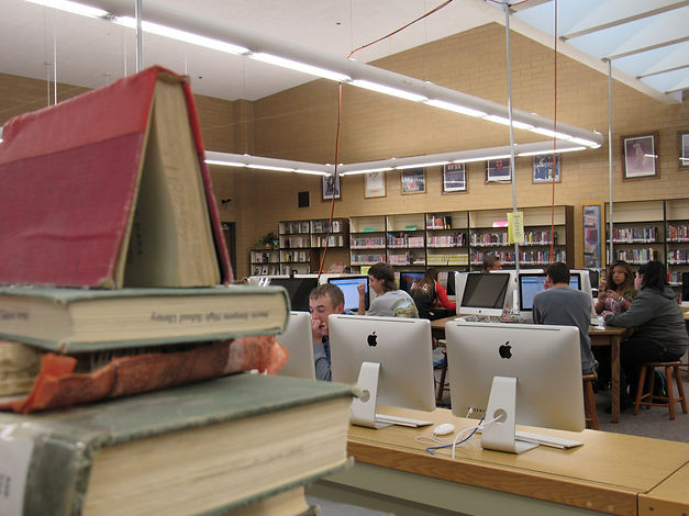 NSHS Library