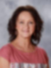Tracy Larsen