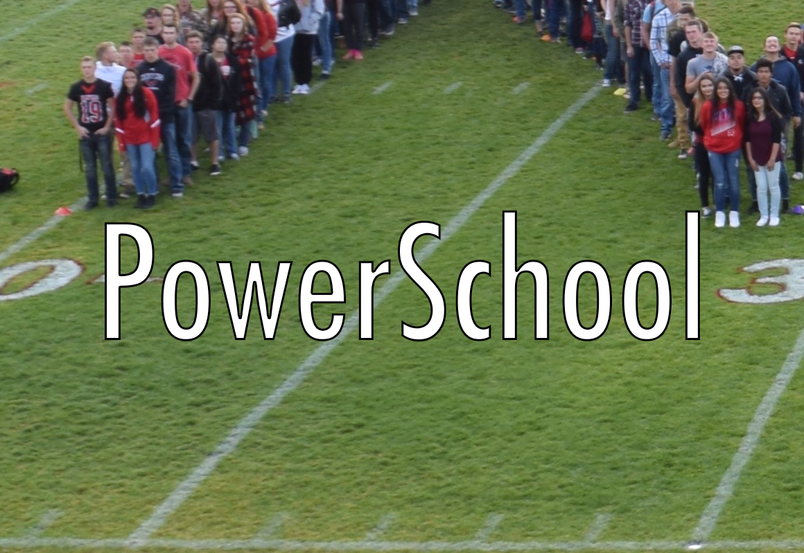A link to Powerschool