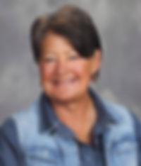 Attendance Secretary Teri Anderson