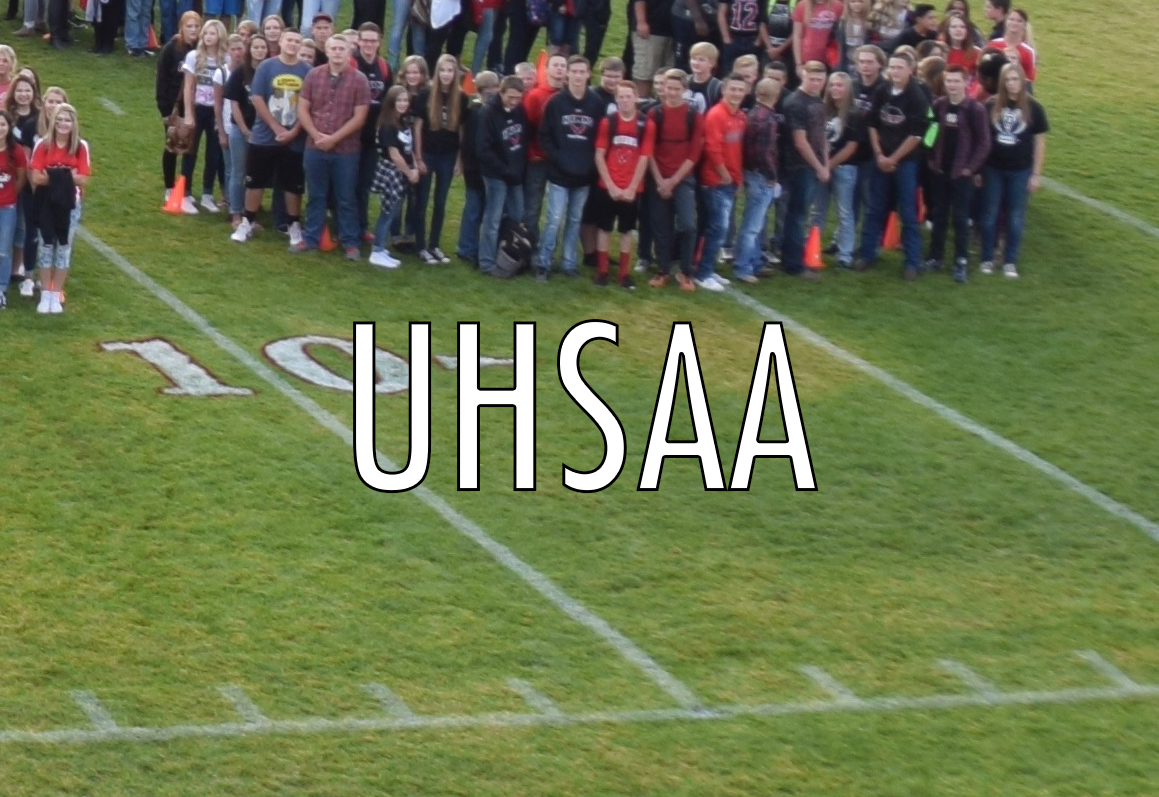 A link to UHSAA