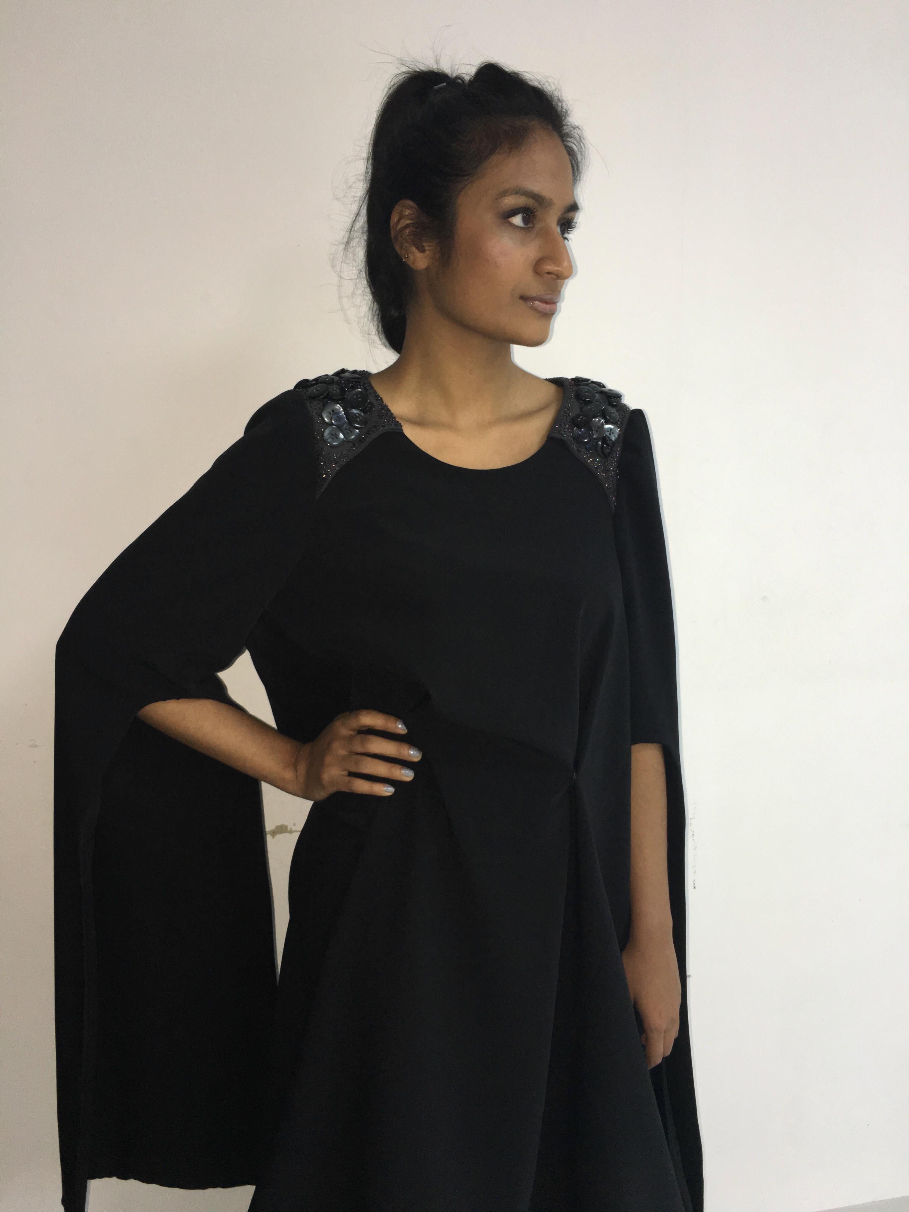 Luxury Sustainable Fashion Designer  - Adjustable