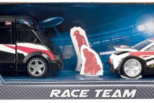 Teamsterz Race Team