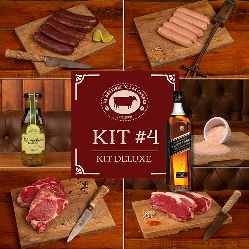 Kit 4 - Kit Deluxe