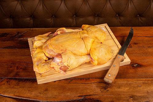 Pollo campesino (2000 - 2100gr)