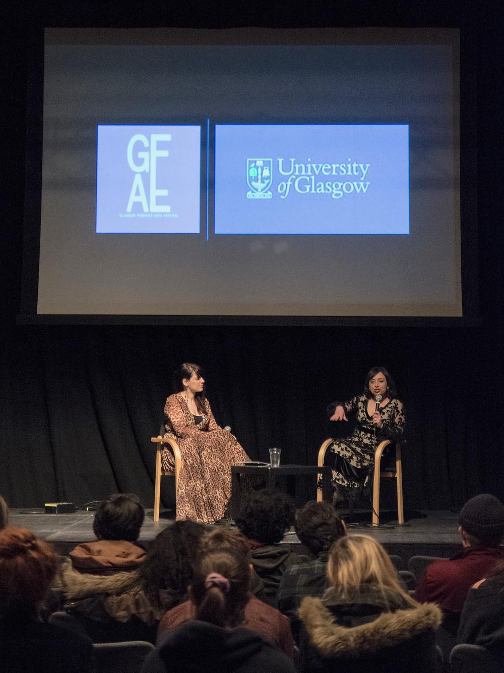 https://www.cca-glasgow.com/programme/glasgow-feminist-arts-festival-gala-screening-the-legend-of-ruby-pasha-and-my-favourite-fabric
