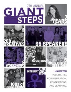Global Panel Talk at Giant Steps 2017