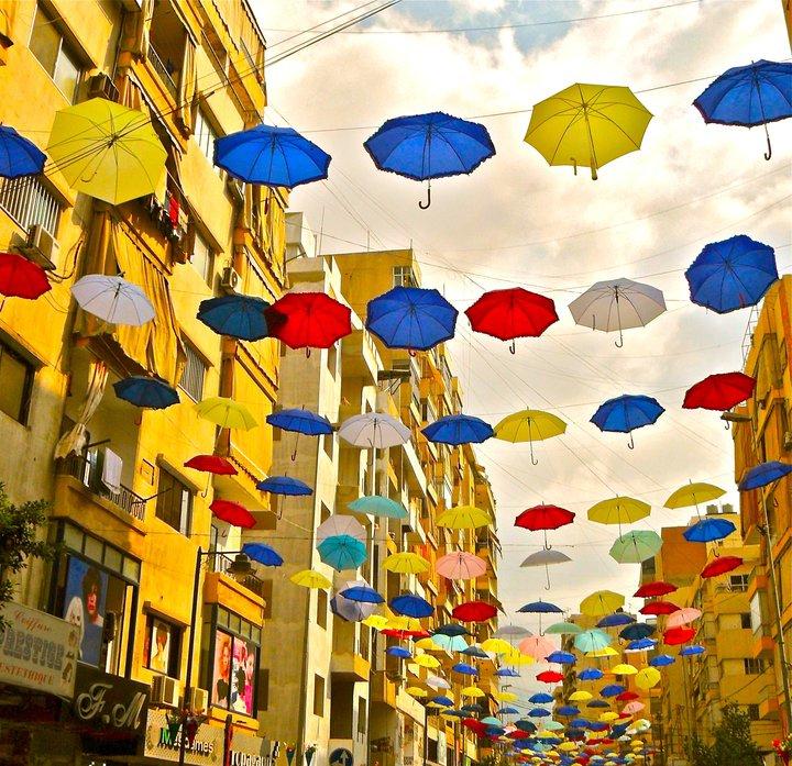 Beirut, Dahiye in Ramadan, 2009