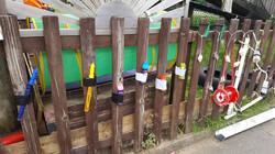 Ridgemount Cottage Nursery