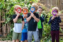 Exploring Ridgemount Cottage Nursery garden