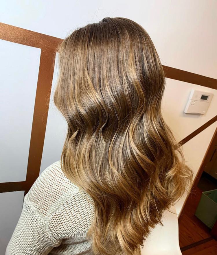 Hair by Kenzie
