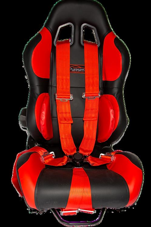 Puresim G-Seat
