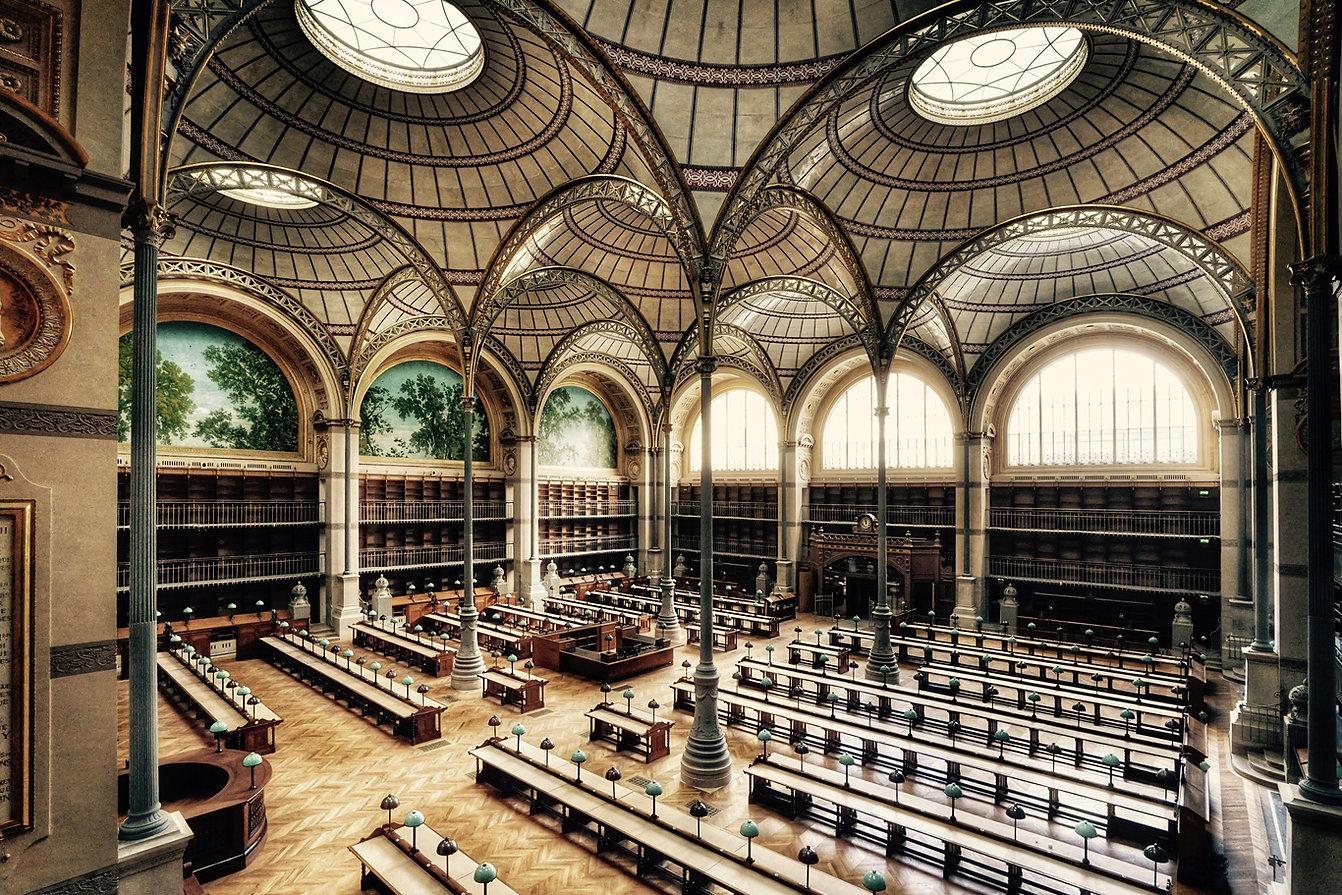 bnf richelieu gaudin nicolas_grosmond