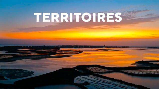 TERRITOIRES - Drone