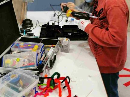 MakerBox Workshop - 29./30. Juli 2021