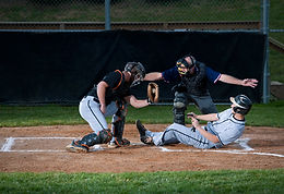 Baseball Umpire Gear