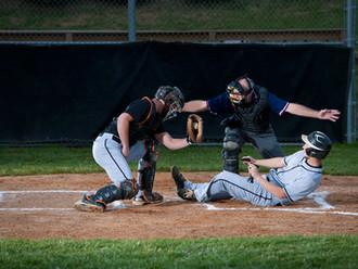 品川地区少年野球連盟 新人戦