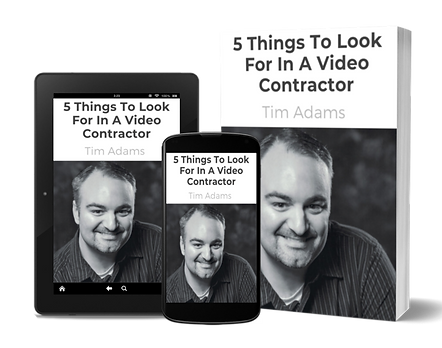 5 Things To Look For In A Video Contract