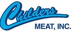 Childers Meat Inc. Logo