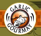 Garlic Gourmay Logo