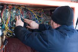 B&E repair