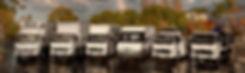 Isuzu Truck Line-Up