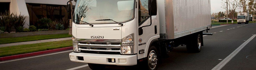 Commercial Truck Rental