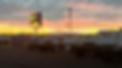 Sunrise at FMI North