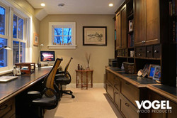 Home Office Wood Fronts