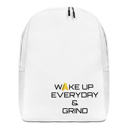 Wake Up & Grind Backpack