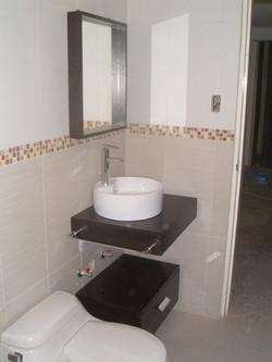 Muebles Baño 12