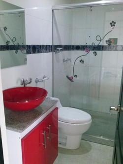 Muebles Baño 1