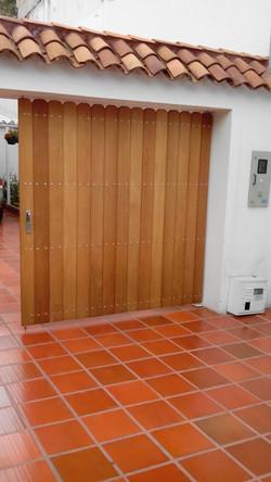 Puertas 9