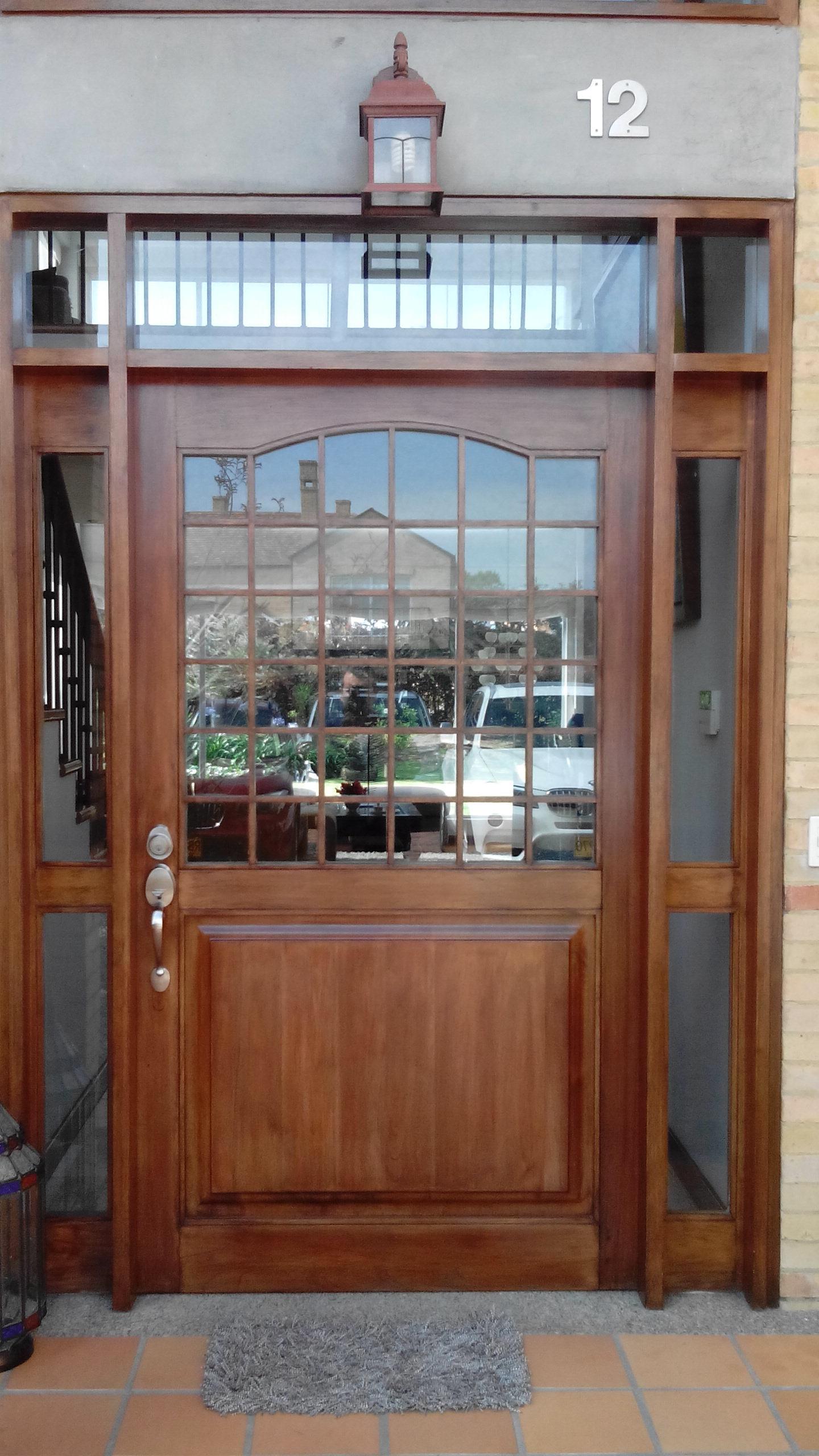 Puertas 11
