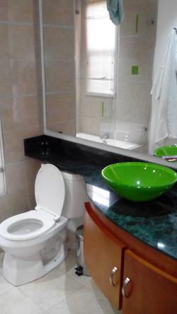 Muebles Baño 9