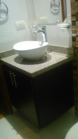 Muebles Baño 8