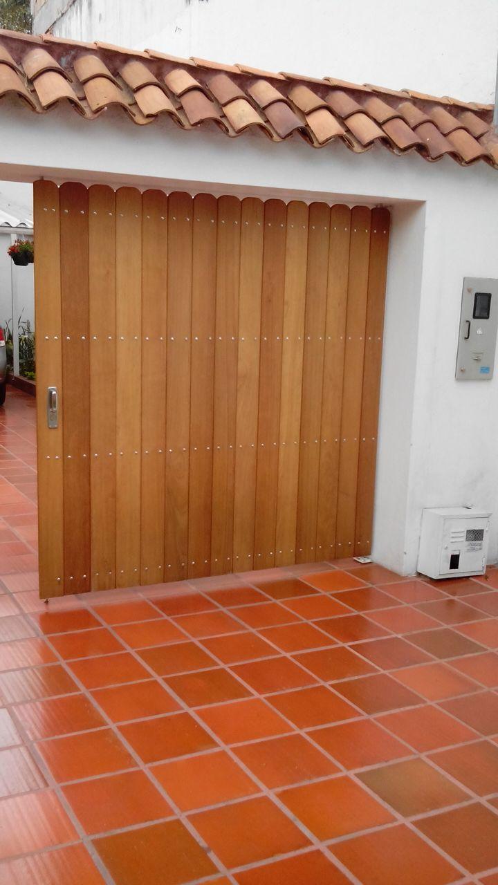 Puertas 18