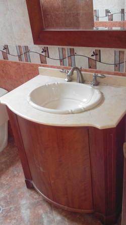 Muebles Baño 5