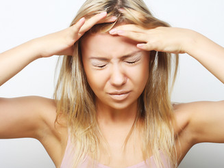 Is your headache really a neck ache?