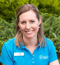Sally Mander Aspire Physio Glenelg Adelaide